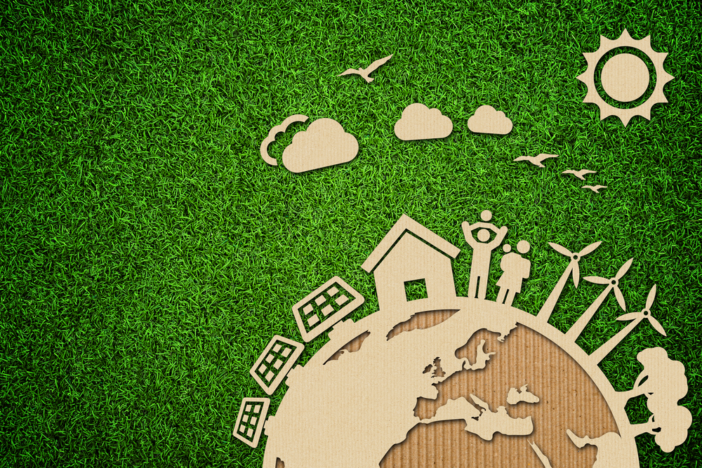 Trends Impacting the Future of Sustainability