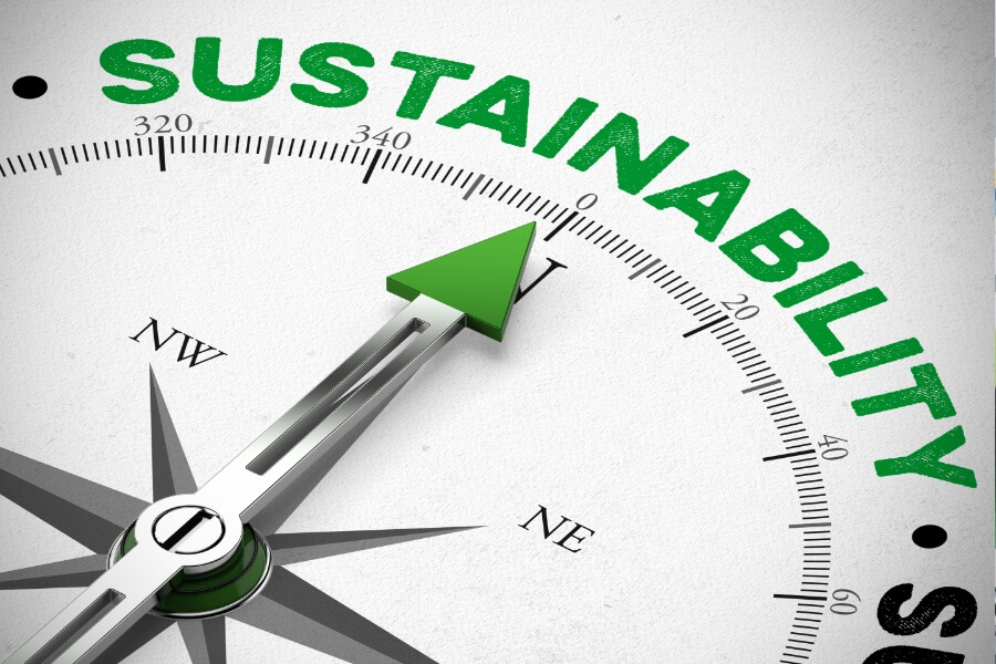 Marketing Your Environmental Sustainability